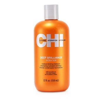 CHI Deep Brilliance Champ� Hidratante  350ml/12oz