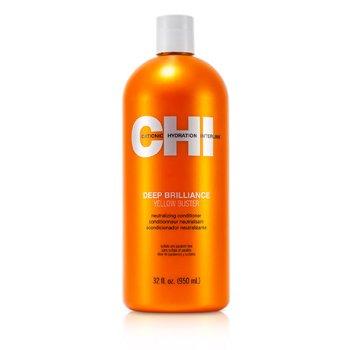 CHI Deep Brilliance Balsam Neutralizant Anti Îngălbenire  950ml/32oz