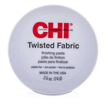 CHI Pasta Twisted Fabric Finishing   50g/2.6oz