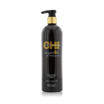 CHI Argan Oil Plus Moringa Oil Shampoo  739ml/25oz