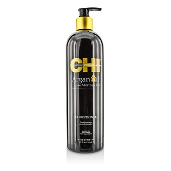 CHI Condicionador Argan Oil Plus Moringa Oil  739ml/25oz