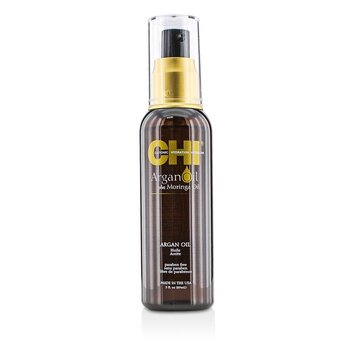 CHI Argan Oil Plus Moringa Oil (Aceite de Argán)  89ml/3oz