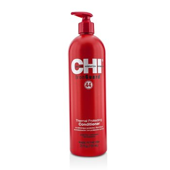 CHI คอนดิชั่นเนอร์ CHI44 Iron Guard Thermal Protecting Conditioner   739ml/25oz