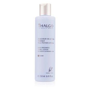 Thalgo لوسیون تقویت کننده و شاداب کننده Pure Freshness (برای پوست معمولی یا مختلط)  250ml/8.45oz