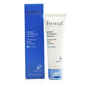Thalgo Cryodetox Maske  50ml/1.69oz