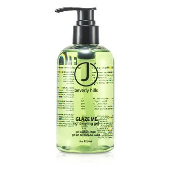 J Beverly Hills Gel Glaze Me Light Styling   237ml/8oz