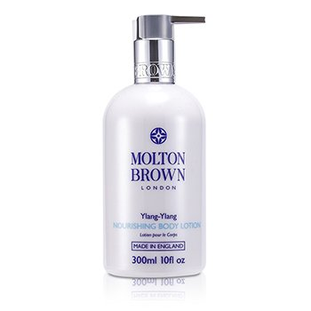 Molton Brown Balsam do ciała Ylang-Ylang Nourishing Body Lotion ok  300ml/10oz