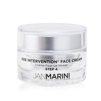 Jan Marini Creme facial Age Intervention   28g/1oz