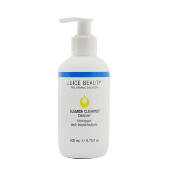 Juice Beauty Jabón Aclarador Antimanchas  200ml/6.75oz