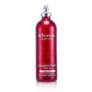 Elemis Spahome Exotic Frangipani Monoi Aceite Corporal  100ml/3.4oz