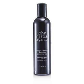 John Masters Organics Champú de Lavanda y Romero (Para Cabello Normal)  236ml/8oz