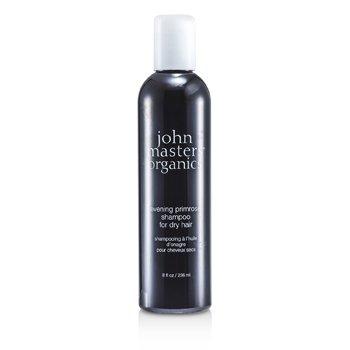 John Masters Organics Champú de Onagra  236ml/8oz