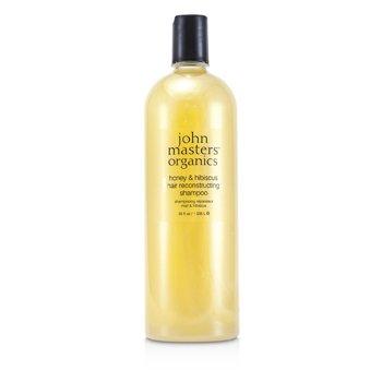 John Masters Organics Honey & Hibiscus Hair Reconstructor Shampoo  1035ml/35oz