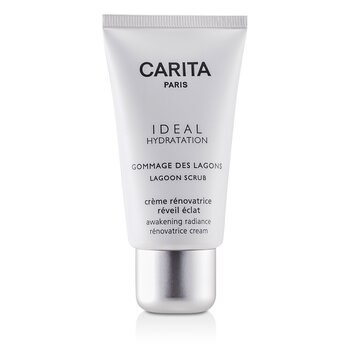 Carita Ideal Hydratation Lagoon Scrub  50ml/1.69oz