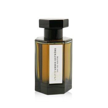 L'Artisan Parfumeur L'Eau D'Ambre Extreme Eau De Parfum Spray)  50ml/1.7oz