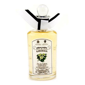 Penhaligon's Gardenia Eau De Toilette Spray  100ml/3.4oz