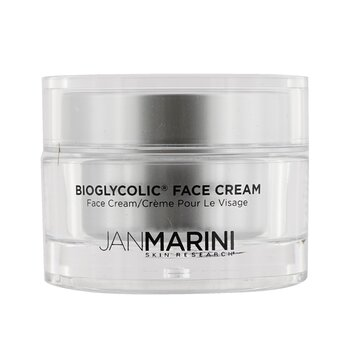 Jan Marini Creme facial Bioglycolic   60ml/2oz