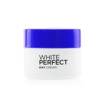 L'Oreal ครีมกลางวัน Dermo-Expertise White Perfect Fairness Control Moisturizing Cream Day SPF17 PA++  50ml/1.7oz