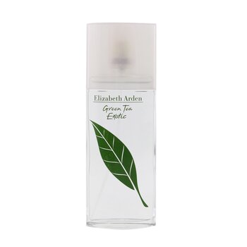 Elizabeth Arden Green Tea Exotic Eau De Toilette Spray  100ml/3.3oz
