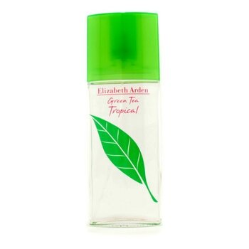 Elizabeth Arden Green Tea Tropical Туалетная Вода Спрей  100ml/3.3oz