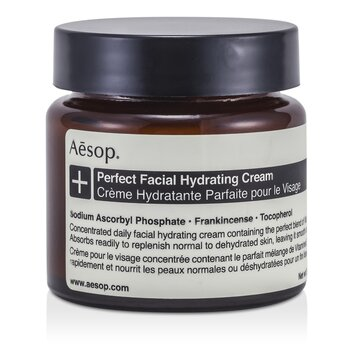 Aesop Perfect Crema Hidratante Facial  60ml/2oz