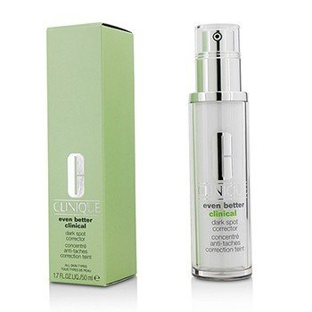 Clinique Rozjaśniające serum na przebarwienia Even Better Clinical Dark Spot Corrector  50ml/1.7oz
