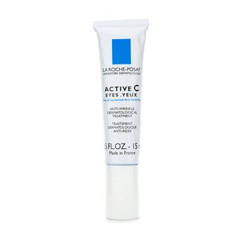 La Roche Posay Active C Eyes (Unboxed)  15ml/0.5oz