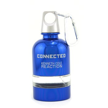 Kenneth Cole Connected Reaction Eau De Toilette Spray  75ml/2.5oz