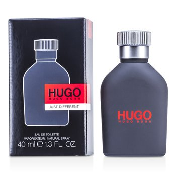 Hugo Boss Hugo Just Different Agua de Colonia Vaporizador  40ml/1.3oz