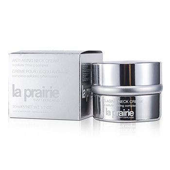 La Prairie Anti-Aldrende Halskrem  50ml/1.7oz