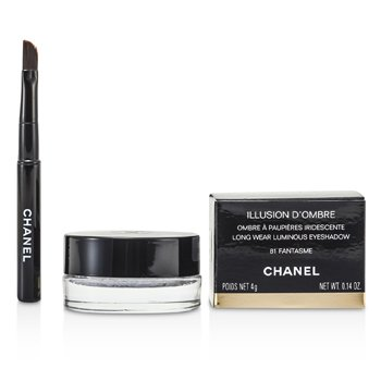 Chanel Illusion D'Ombre Long Wear Đánh Mắt - # 81 Fantasme  4g/0.14oz