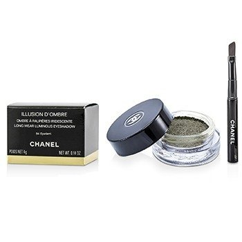 Chanel Sombra Illusion D'Ombre Long Wear Luminous Eyeshadow - # 84 Epatant  4g/0.14oz