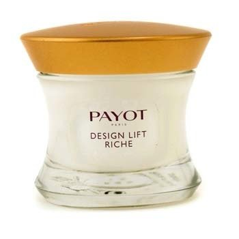 Payot Les Design Lift Riche - Crema Antienvejecimiento  50ml/1.6oz
