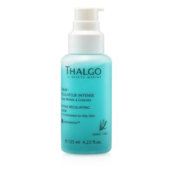 Thalgo Serum Regulador Intenso ( Piel Mixta/Grasa ) ( Tamaño Salón )  125ml/4.22oz