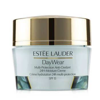 Estee Lauder DayWear Advanced Multi-Protection Anti-Oxidant Cream SPF15 (For N/C Skin)  30ml/1oz