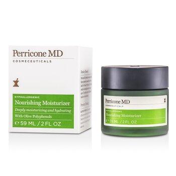 Perricone MD Hypoallergenic Nourishing Moisturizer  59ml/2oz