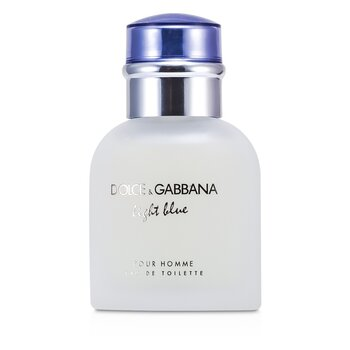 Dolce & Gabbana Homme Light Blue Eau De Toilette Spray  40ml/1.3oz