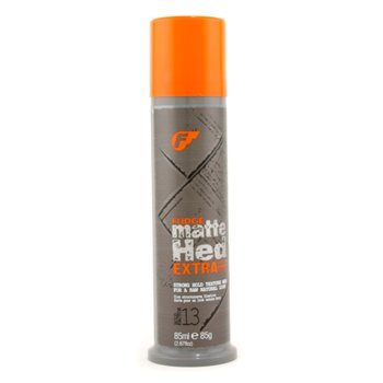 Fudge Matte Hed Extra (Strong Hold Texture Wax)  85ml/2.87oz