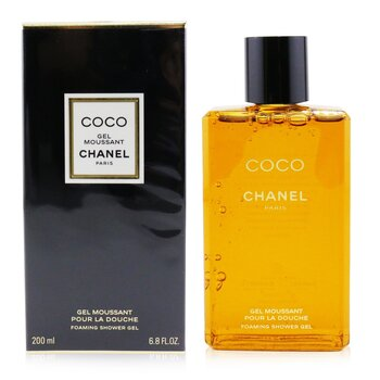 Chanel Coco Gel de Duş Spumos (Fabricat în USA)  200ml/6.8oz