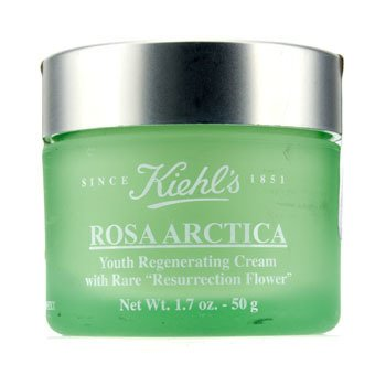 Kiehl's Creme Regenerativo Rosa Arctica Youth  50ml/1.7oz