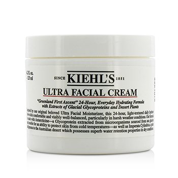 Kiehl's Crema Ultra Facial  125ml/4.2oz