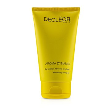 Decleor Aroma Dynamic Refreshing Gel Tónico Refrescante Piernas  150ml/5oz