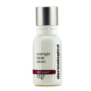 Dermalogica Age Smart Overnight Repair Serum Nočné regeneračné sérum  15ml/0.5oz