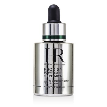 Helena Rubinstein Prodigy Powercell Base Maquillaje SPF 15 - # 22 Rose Apricot  30ml/1oz