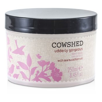 Cowshed Sal de banho Udderly Gorgeous Bath Salts  250ml/8.45oz