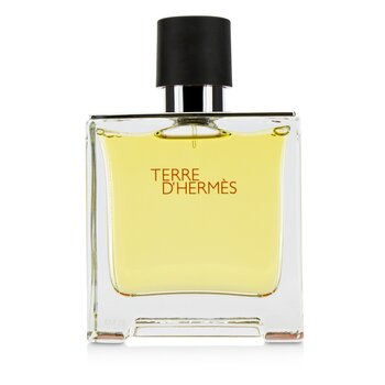 Hermés Terre D'Hermes Pure Parfum Spray  75ml/2.5oz