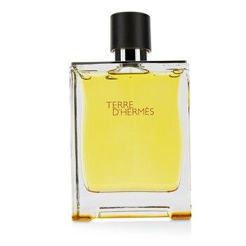 Hermes Terre D'Hermes Pure Parfum Vaporizador  200ml/6.7oz