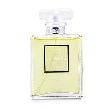 Chanel No.19 Poudre Eau De Parfum Spray  50ml/1.7oz
