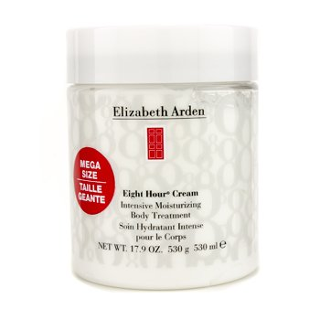 Elizabeth Arden Eight Hour Cream Intensive Moisturizing Body Treatment (Mega Size)  530g/17.9oz