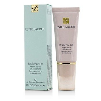 Estee Lauder Resilience Lift Instant Action Lift Treatment  30ml/1oz